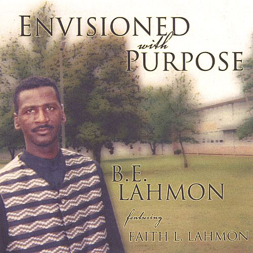 Envisioned With Purpose