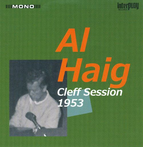 Cleff Session 1953