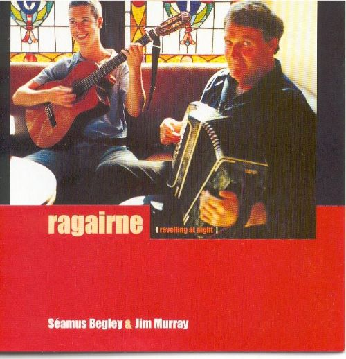 Ragairne (Revelling at Night)