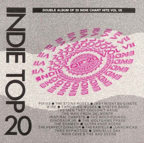 Indie Top 20, Vol. 7