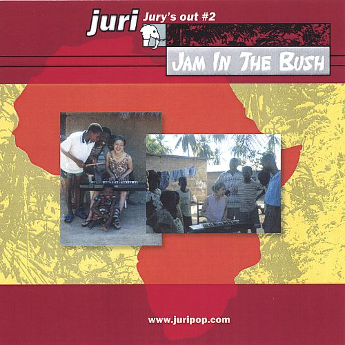 Jury's out #2: Jam in the Bush