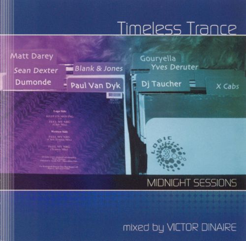 Timeless Trance: Midnight Sessions