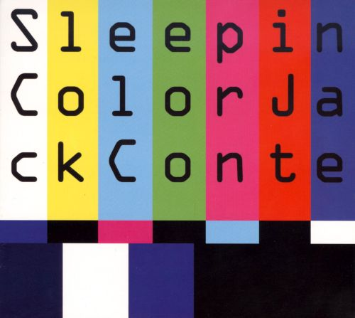 Sleep in Color