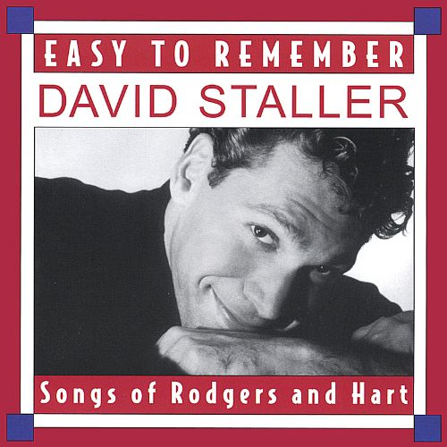 Easy to Remember: Songs of Rodgers & Hart