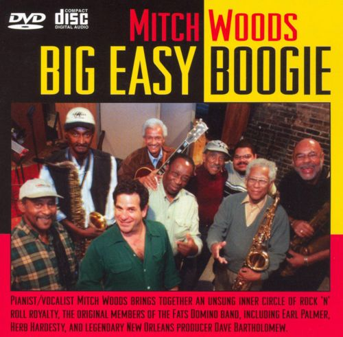 Big Easy Boogie