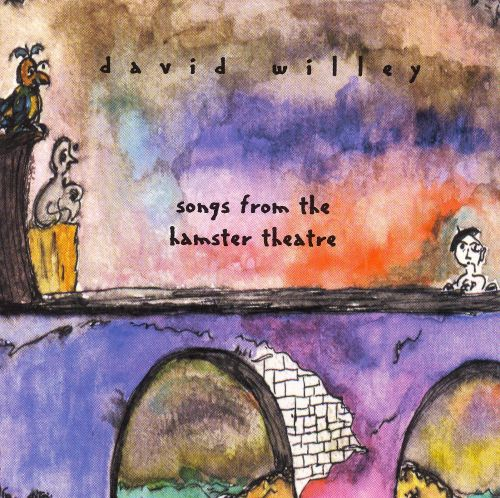 Songs from the Hamster Theatre