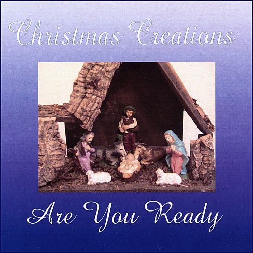 Christmas Creations: Are You Ready