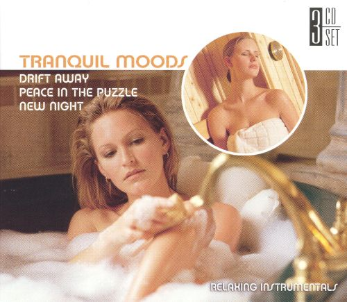 Tranquil Moods [2004 Box]