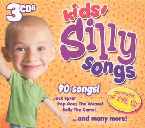Kids Silly Songs