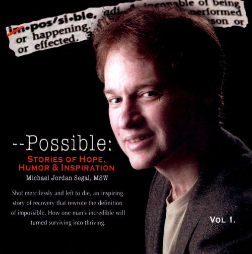 Possible: Stories of Hope, Humor & Inspiration
