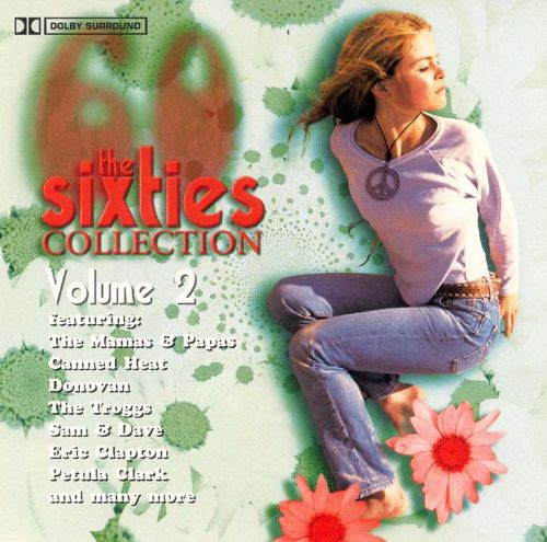 Sixties Collection, Vol. 2