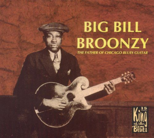 King of the Blues, Vol. 15: The Father of Chicago Blues