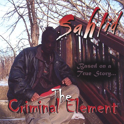 The Criminal Element: Based on a True Story