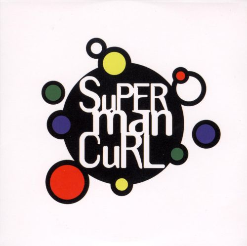 Superman Curl EP