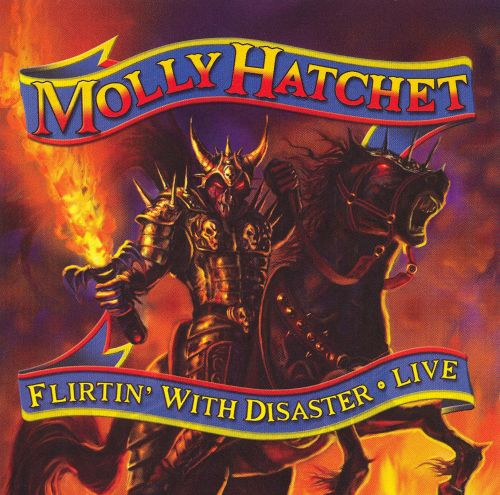 molly hatchet flirtin with disaster album songs