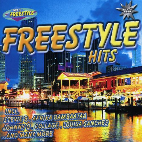 Freestyle Hits