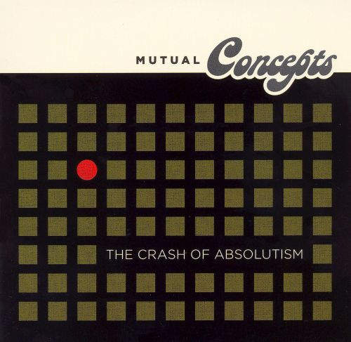The Crash Of Absolutism