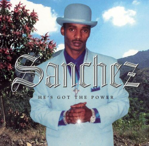 One Man Song Download By Singa: He's Got The Power - Sanchez