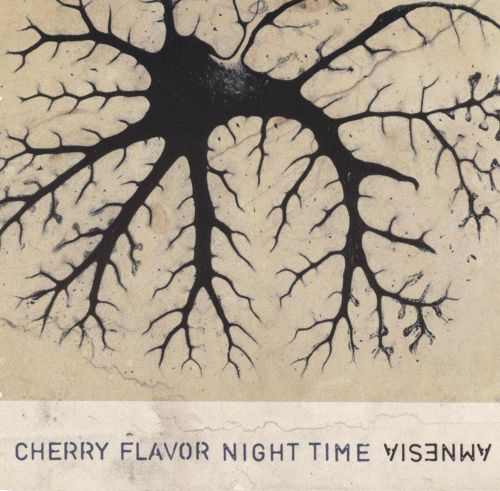 Cherry Flavor Night Time