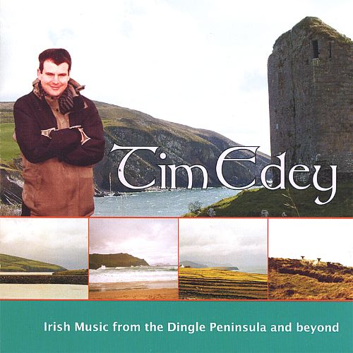 Music from the Dingle Peninsula and Beyond