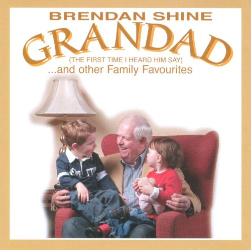 Grandad and Other Family Favourites