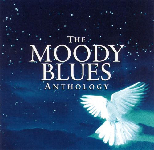 anthology the moody blues the moody blues songs reviews credits allmusic. Black Bedroom Furniture Sets. Home Design Ideas