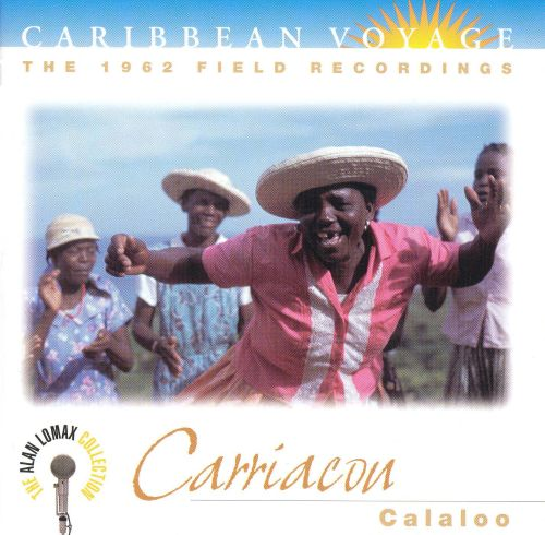 Carriacou Calaloo