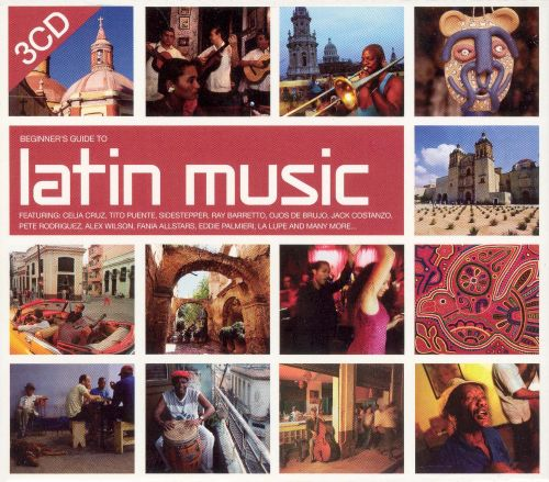 beginners guide  latin   artists songs reviews credits allmusic