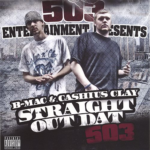 Straight out Dat 503