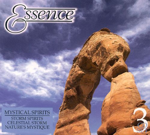 Essence: Mystical Spirits