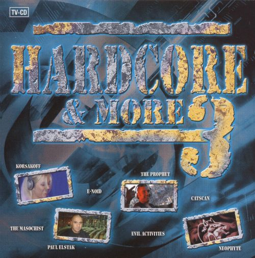 Hardcore and More, Vol. 3