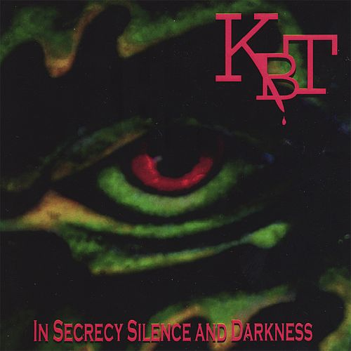 In Secrecy Silence and Darkness