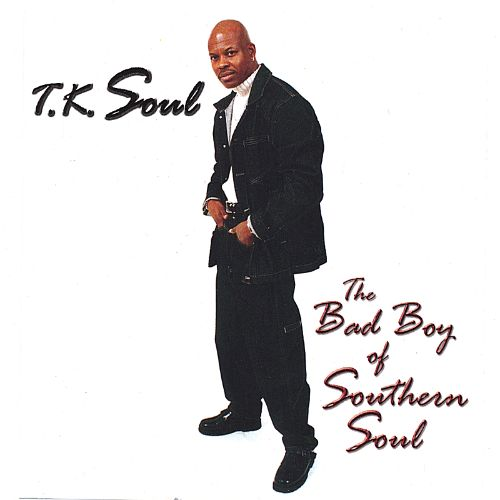 The Bad Boy of Southern Soul