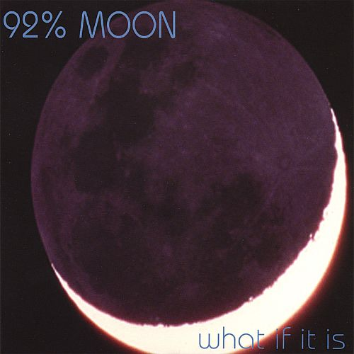 What If It Is