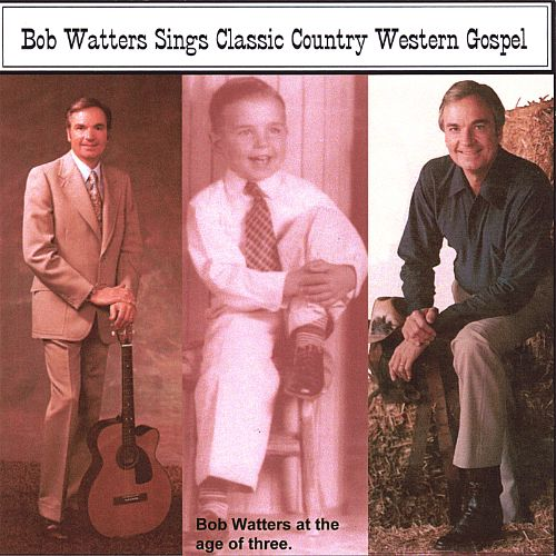 Classic Country Western Gospel