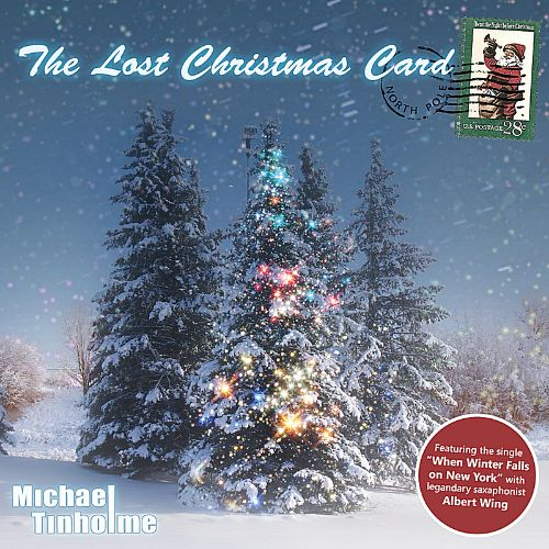 The Lost Christmas Card
