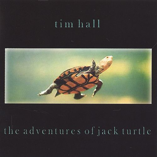 The Adventures of Jack Turtle