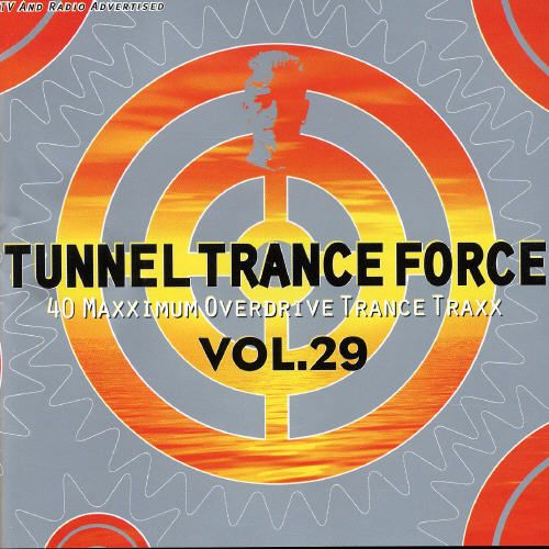 Tunnel Trance Force, Vol. 29