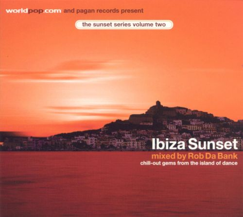 Ibiza Sunset, Vol. 2