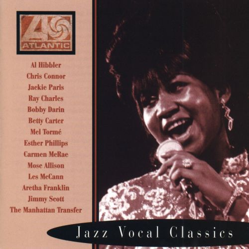 Atlantic Jazz: Vocal Classics
