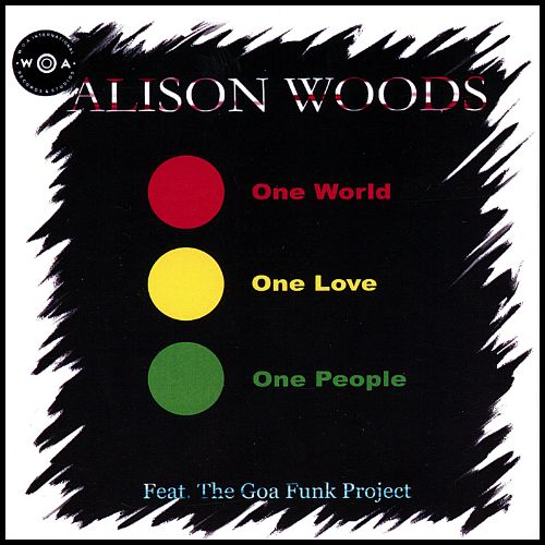 One World One Love One People