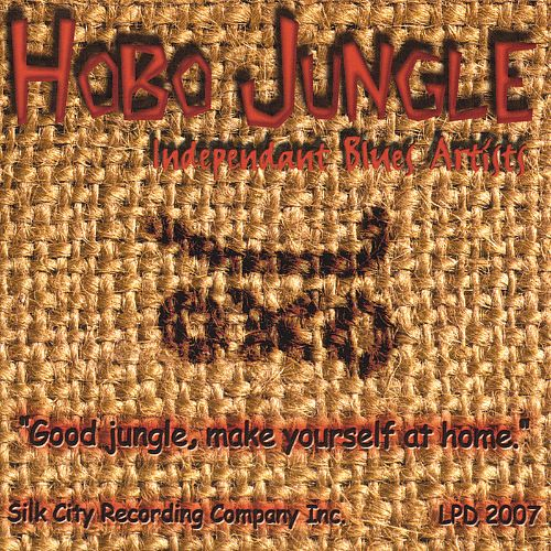 Hobo Jungle: Independent Blues Artists