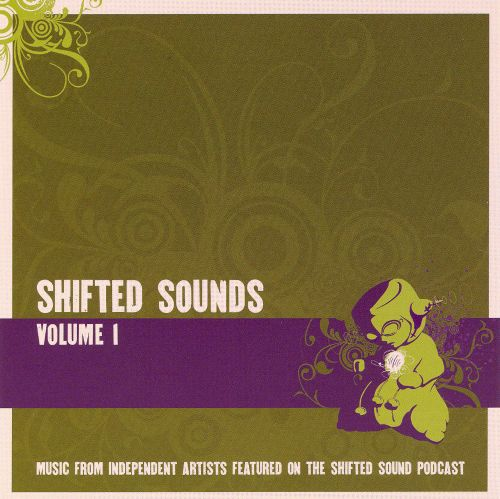 Shifted Sounds, Vol. 1