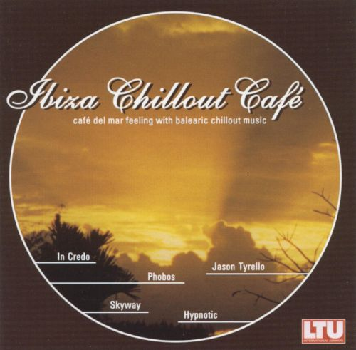 Ibiza Chillout Cafe