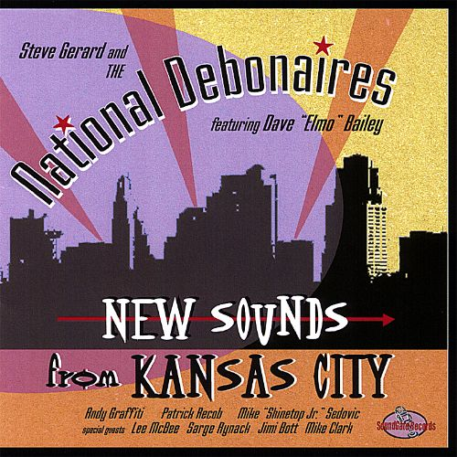 New Sounds from Kansas City