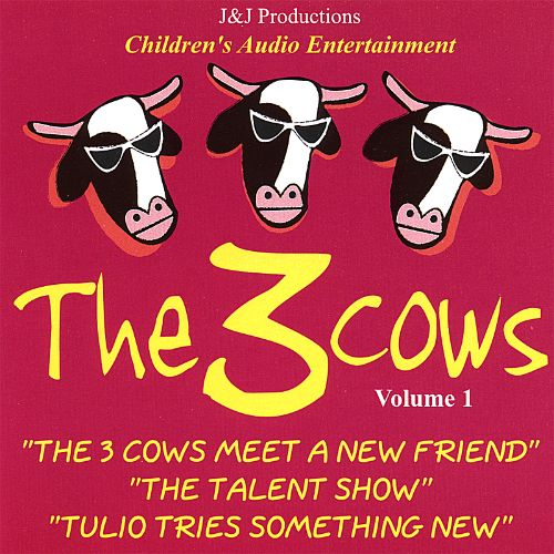 The 3 Cows