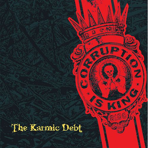 The Karmic Debt