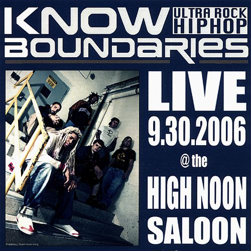 Live: 9.30.2006 @ the High Noon Saloon