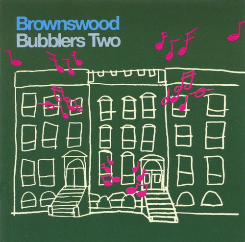 Brownswood Bubblers Two