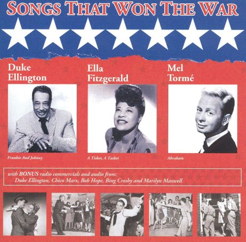 Songs That Won the War: Frankie and Johnny [Delta]